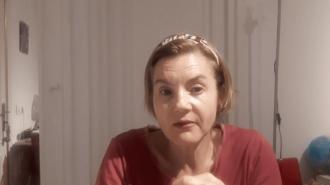 Marta de Ahumada