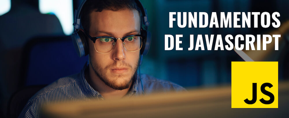 Curso Fundamentos de JavaScript