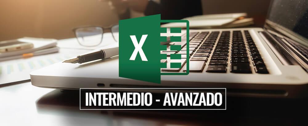 Curso Excel Intermedio-Avanzado