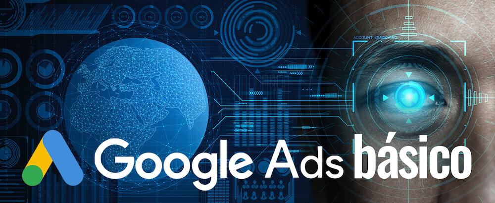 Curso Google Ads Básico
