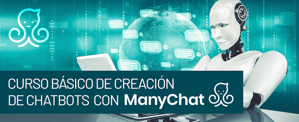 Creación De Chatbots con ManyChat