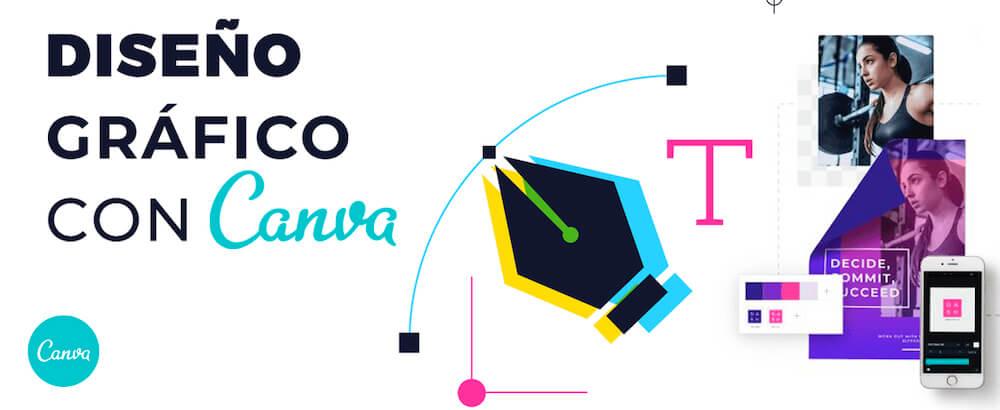 Diseño gráfico con Canva